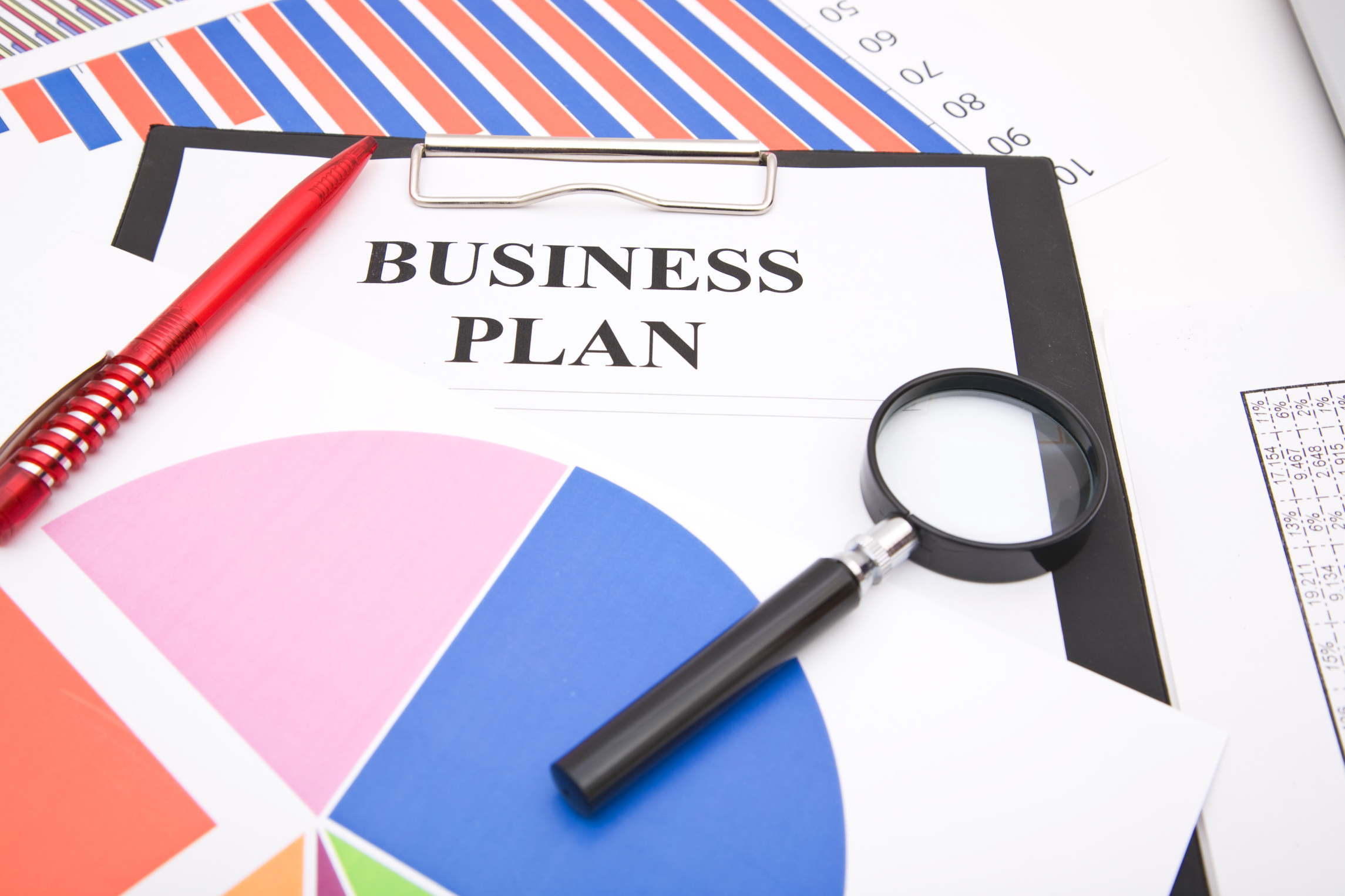 How to write an effective Business Plan