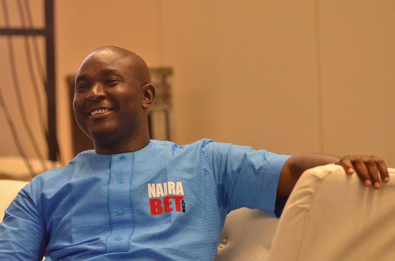 Nairabet CEO, Akin Alabi to give out 5million Naira to 50 SMEs