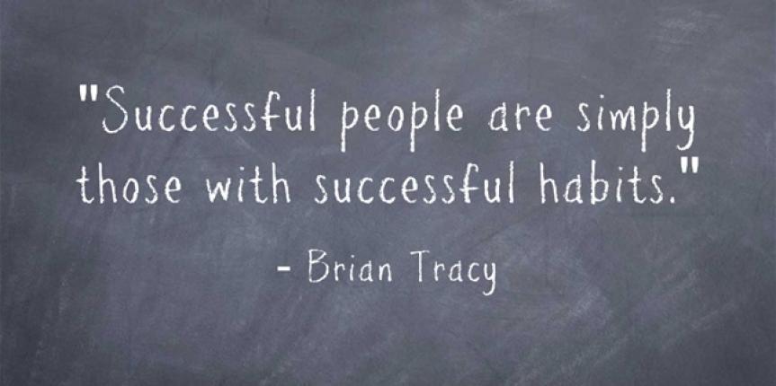 7 habits of successful entrepreneurs