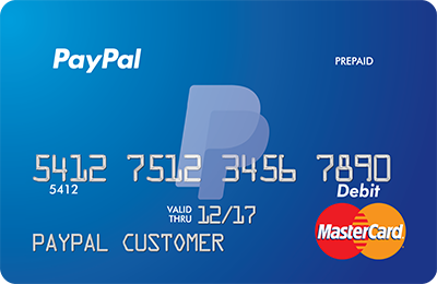 PayPal partners MasterCard to increase payment in stores