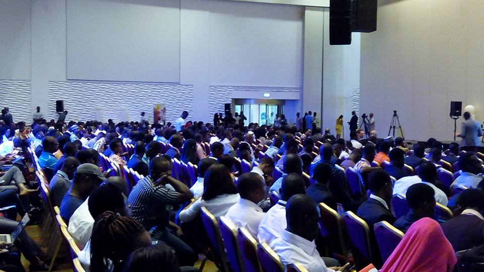 Dear entrepreneur, here are 3 events you should attend this weekend