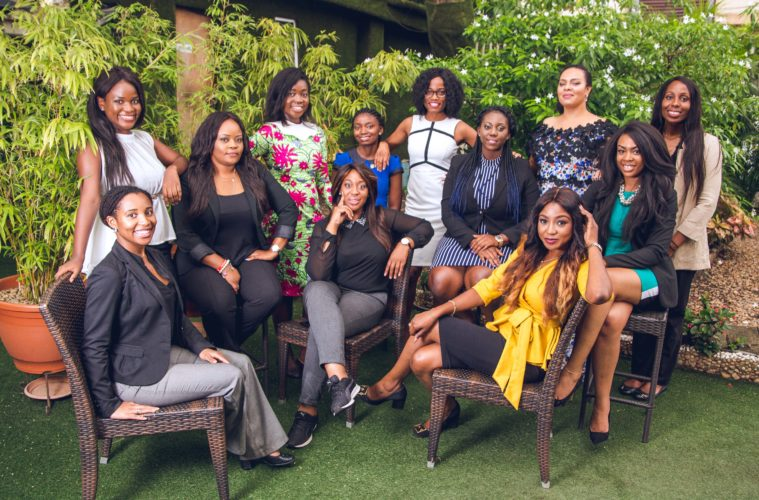 She Leads Africa: Register to attend 2016 accelerator demo day