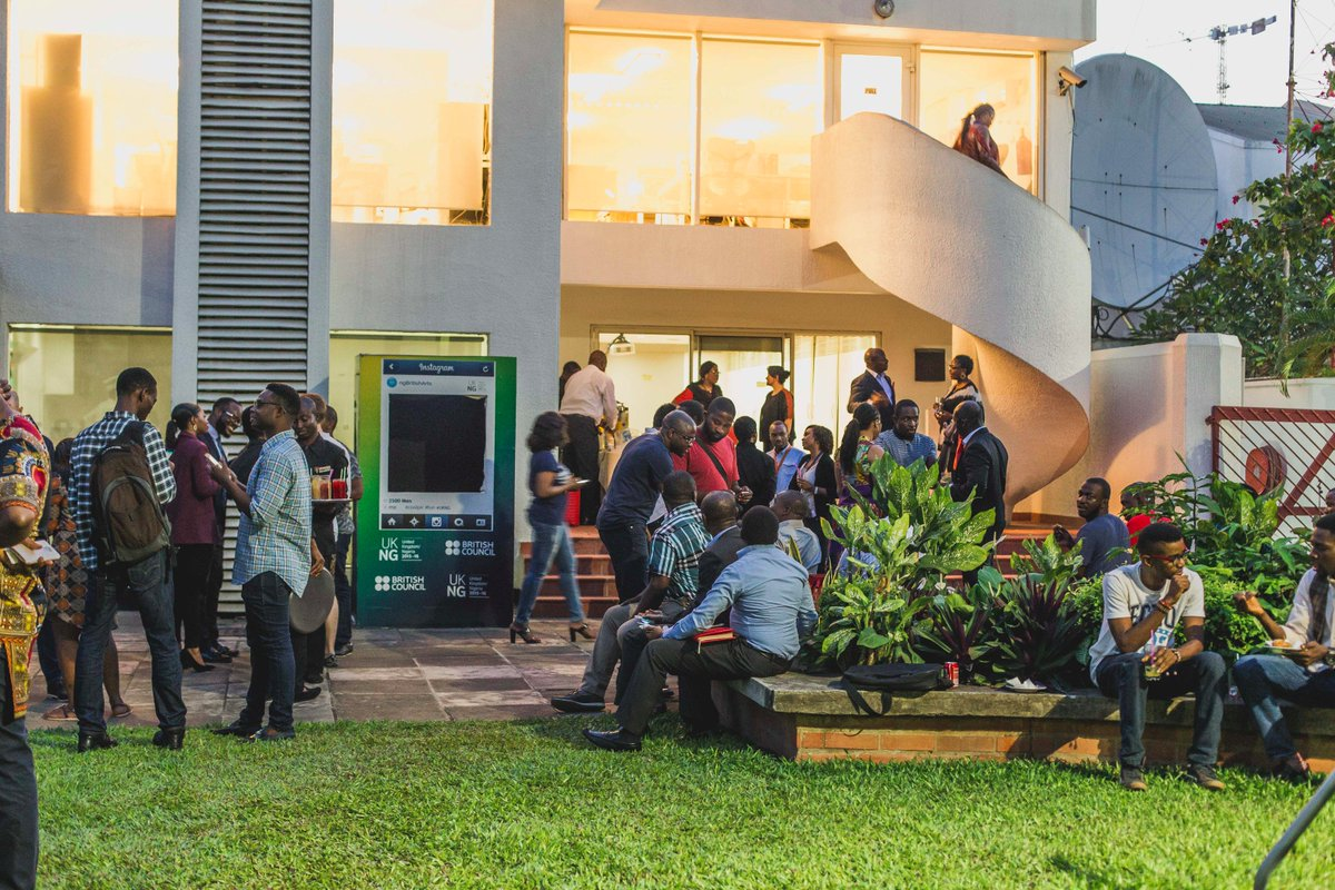 Silicon DrinkUp, an event for tech enthusiasts is set to happen in Abuja this November