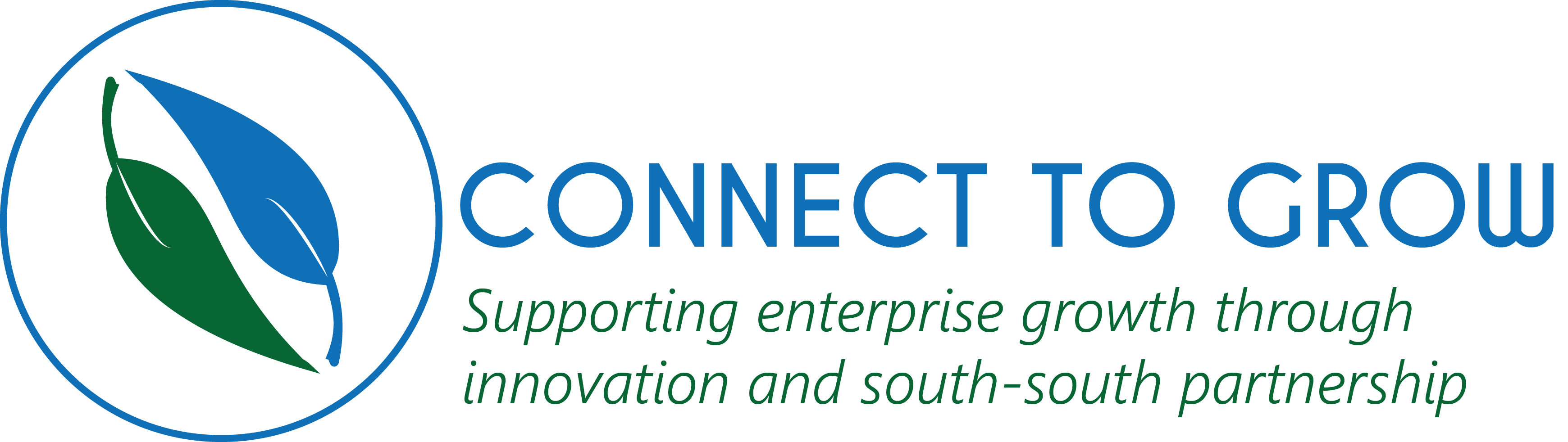 Register for Connect to grow for a chance to win £35,000