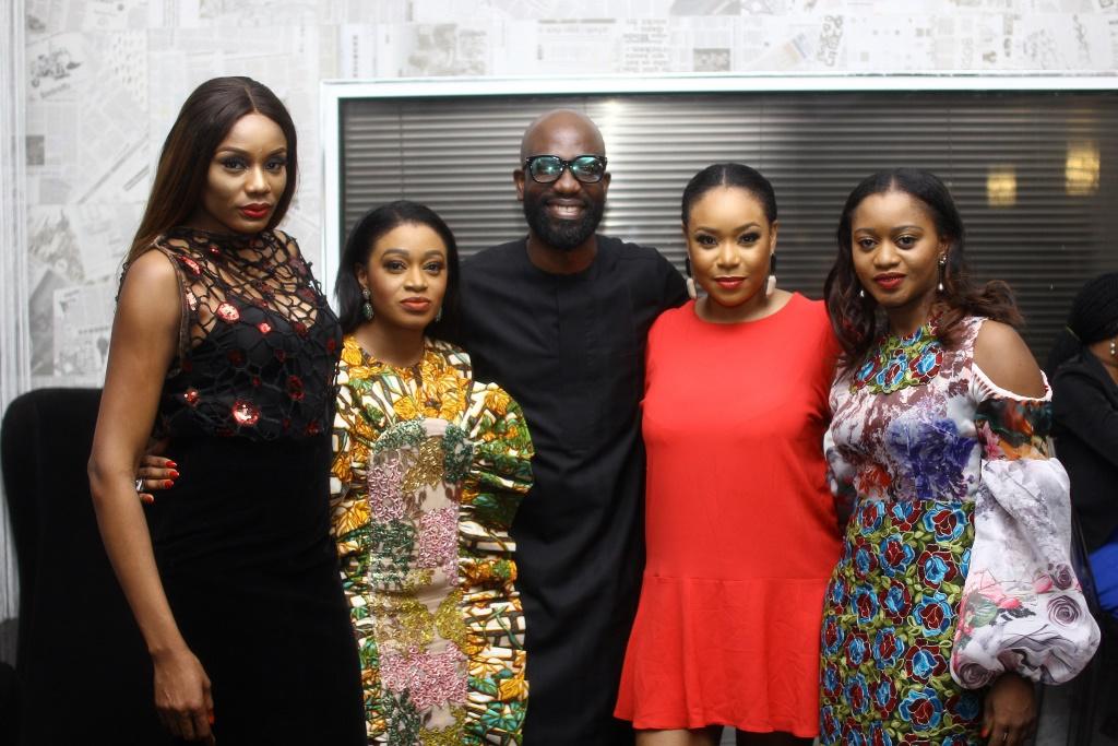 Baba for the Babes: Ono Bello, Lanre Da Silva Ajayi, Mai Atafo, Mimi Onalaja, Femi Da Silva