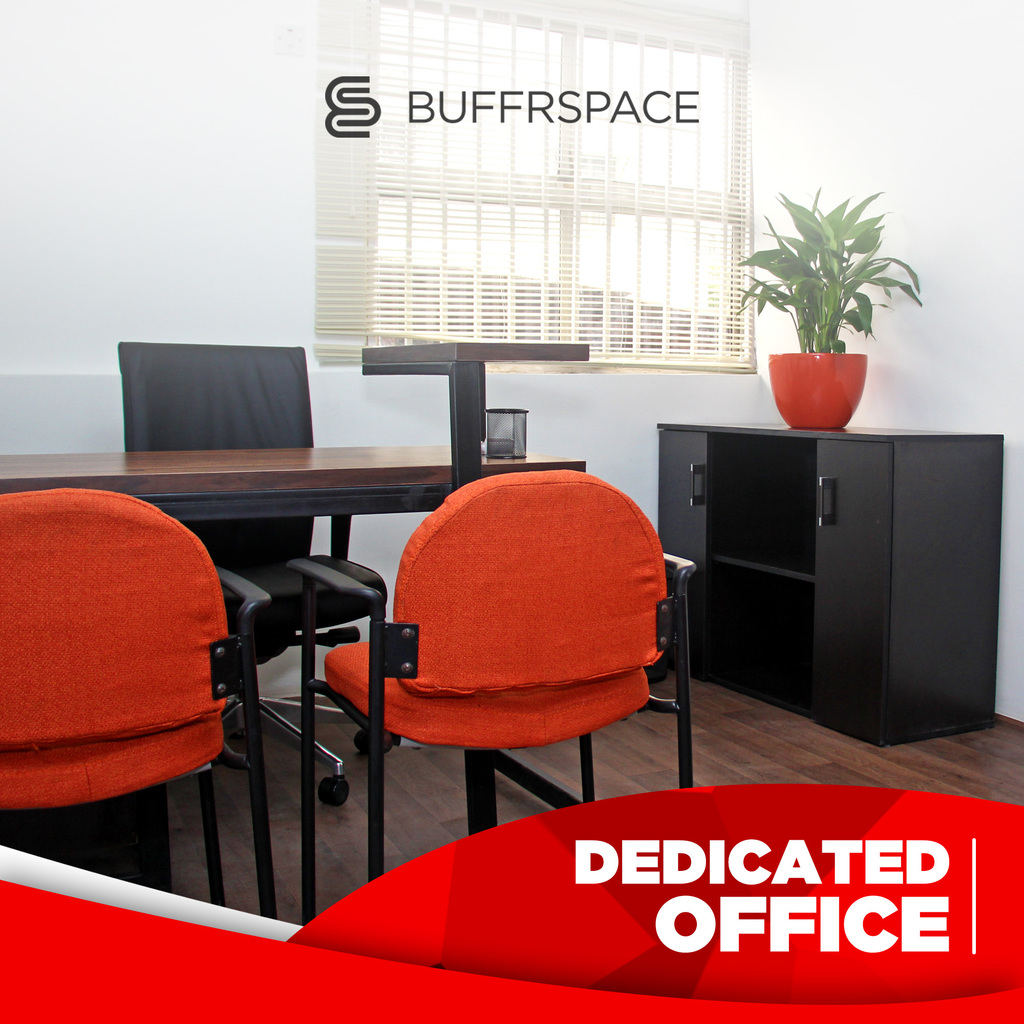 Introducing BuffrSpace: The marketplace for on-demand workspaces