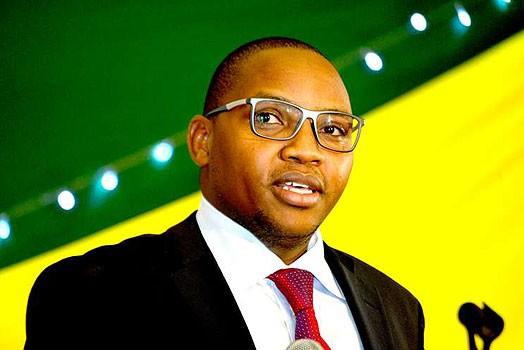 Dan Githua, CEO, Tuskers Mattresses