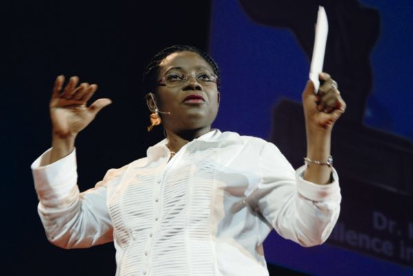 Florence Seriki: The Woman Entrepreneur Who Built a N3 Billion Tech Company