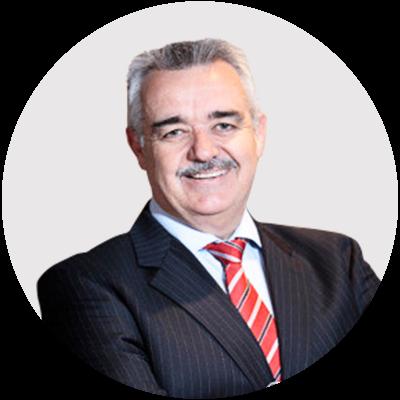 Clive Smith, CEO, Tsebo Solutions