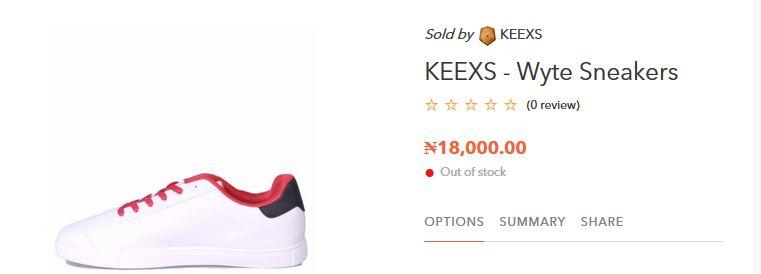 keexs